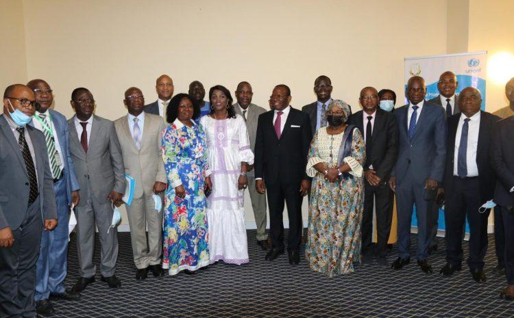 (Guineenews.org)Le Comité Multisectoriel de Nutrition est désormais fonctionnel