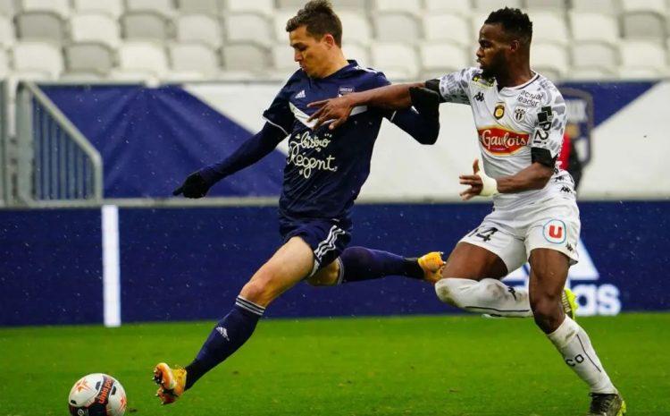 (Foot11.com)L1 : Bordeaux et Angers restent officiellement dans l'élite !