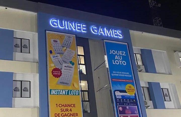 (Guineenews.org)Loterie : la vérité autour des six milliards que Guinée Games a versés à la Lonagui
