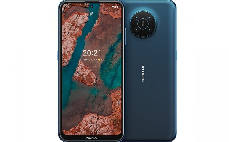 (phonandroid.com)Nokia X60 : HarmonyOS, une caméra de 200 MP et une batterie de 6000 mAh ?