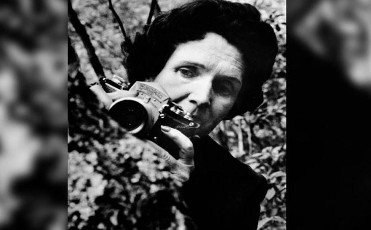 (rfi)Rachel Carson, une écrivaine à la naissance de l'écologie