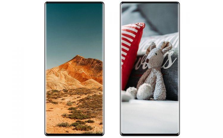 (phonandroid.com)Xiaomi Mi MIX 4 : la caméra sous l'écran sera invisible à l'œil nu !
