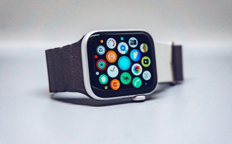 (phonandroid.com)Apple Watch : la détection des chutes sauve la vie d'un homme de 78 ans