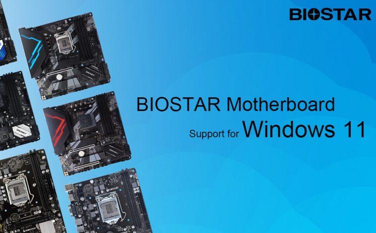(phonandroid.com)Windows 11 : vérifiez si votre ordinateur est supporté grâce à cette liste de cartes mères et chipsets compatibles