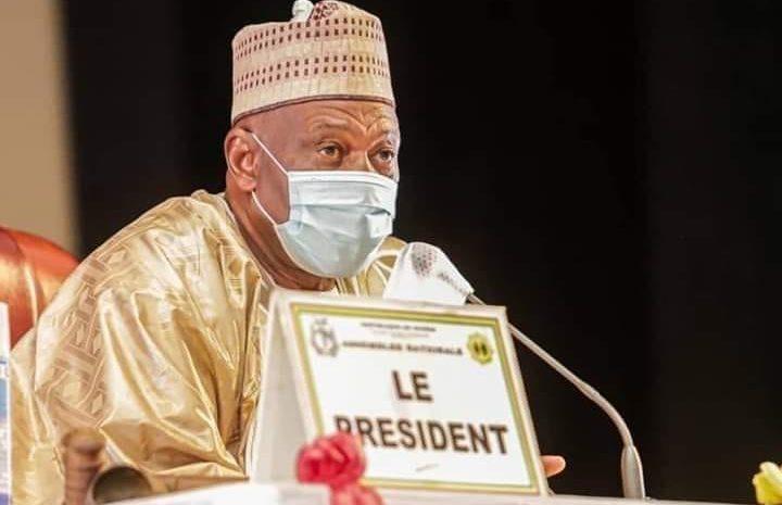 (Guineenews.org)«Détournements» au parlement et au gouvernement, l'appel au chef de l'Etat: les vérités de Damaro