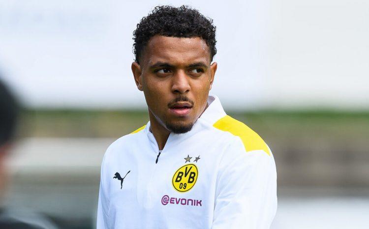 (F11)Dortmund, Mercato : Donyell Malen a signé pour 5 saisons