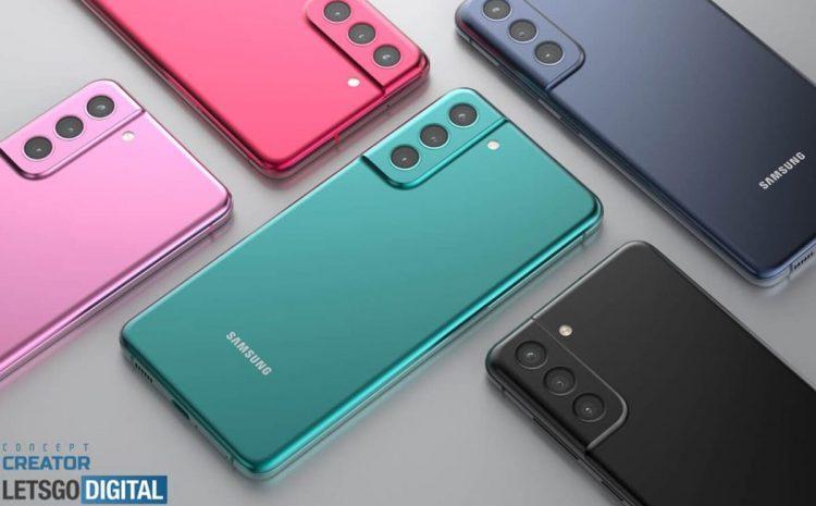 (phonandroid.com)Samsung Galaxy S21 FE : prix, date de sortie, fiche technique, tout savoir sur le smartphone abordable