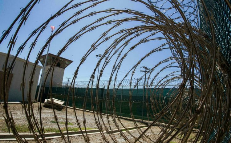 (rfi)Guantanamo: l'administration Biden transfère son premier détenu au Maroc