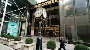 (rfi.fr)États-Unis: la Trump Organization et son directeur financier inculpés par la justice.