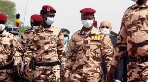 (rfi.fr)Tchad : le Togo au cœur de la médiation entre N'Djamena et les groupes rebelles.