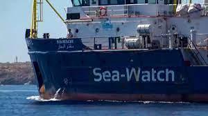 (rfi.fr)Migrants: l'ONG Sea-Watch porte plainte en Italie contre les garde-côtes libyens.