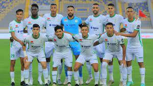 (rfi.fr)Coupe de la Confédération: face à la JSK, le Raja Casablanca peut embellir sa saison.