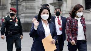(rfi.fr)Présidentielle au Pérou: violences sur fond de recours judiciaire de Keiko Fujimori.