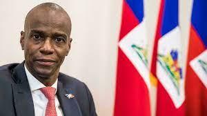 Haïti: arrestation d'un des cerveaux présumés de l'assassinat du président Jovenel Moïse.