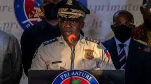 (rfi.fr)Haïti: les zones d'ombre de l'enquête sur l'assassinat du président Jovenel Moïse.