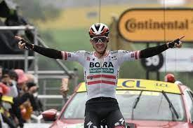 (rfi.fr)Tour de France: l'Autrichien Konrad s'impose en solitaire dans la 16e étape.