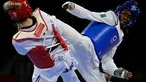 (rfi.fr)Tokyo 2021: l'Ivoirienne Ruth Gbagbi en bronze en taekwondo.