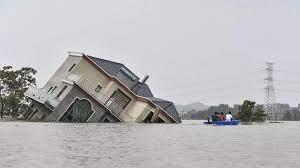 (rfi.fr)Réchauffement climatique: 195 pays se penchent sur le dernier rapport du Giec.
