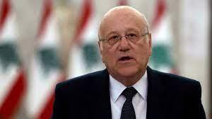 (rfi.fr)Liban: Najib Mikati, un homme du système désigné Premier ministre.