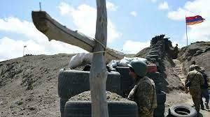 (rfi.fr)Trois soldats arméniens tués dans des affrontements avec les forces azerbaïdjanaises.