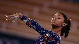 (rfi.fr)Tokyo 2021: Simone Biles, reine de la gymnastique, en difficulté psychologique.