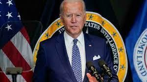 (rfi.fr)États-Unis: Biden accuse la Russie de vouloir perturber les législatives de 2022.