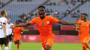 (rfi.fr)Tokyo 2021: la Côte d'Ivoire qualifiée pour les quarts de finale.