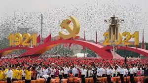 (rfi.fr)Centenaire du Parti communiste chinois: Taïwan «déterminé» à se défendre.