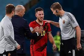 (rfi.fr)Euro: De Bruyne et Hazard incertains, la Belgique à l'heure du plan B.