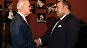 (rfi.fr)Après Donald Trump, Joe Biden reconnaît la souveraineté du Maroc sur le Sahara occidental.