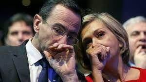 (rfi.fr)France: plusieurs figures de la droite passent à l'offensive pour une primaire ouverte.