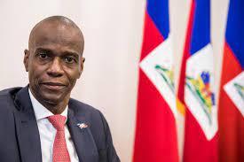(rfi.fr)Haïti: le président Jovenel Moïse assassiné par un commando.