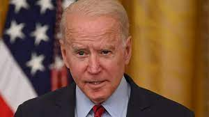 (rfi.fr)Covid-19: Joe Biden continue d'exhorter à la vaccination alors que les contaminations augmentent.