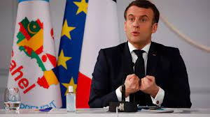 (rfi.fr)Emmanuel Macron participera au sommet du G5 Sahel organisé ce vendredi 9 juillet.