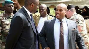 (rfi.fr)Mandat d'arrêt contre Karim Keïta: comment Paris a aidé Bamako sur le dossier.