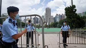 (rfi.fr)Hong Kong: un an après la loi sur la sécurité nationale, une baisse drastique des libertés.