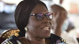 (rfi.fr)Côte d'Ivoire: Simone Gbagbo sort de son silence.