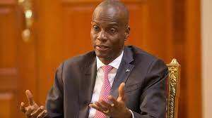 (rfi.fr)Haïti: Jovenel Moïse, entrepreneur prospère devenu président au destin tragique.