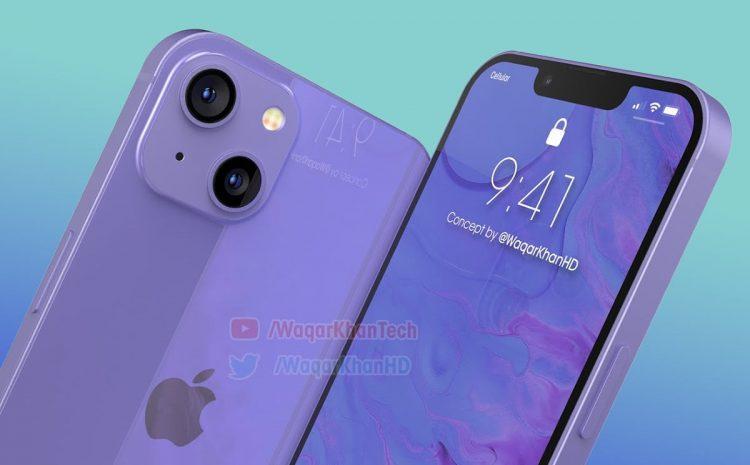 (phonandroid.com)iPhone 13 : Apple s'attend à des ventes 20% supérieures aux iPhone 12