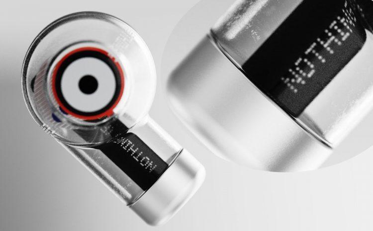 (phonandroid.com)Nothing dévoilera les Ear 1, ses premiers écouteurs sans fil à 99€, le 27 juillet 2021