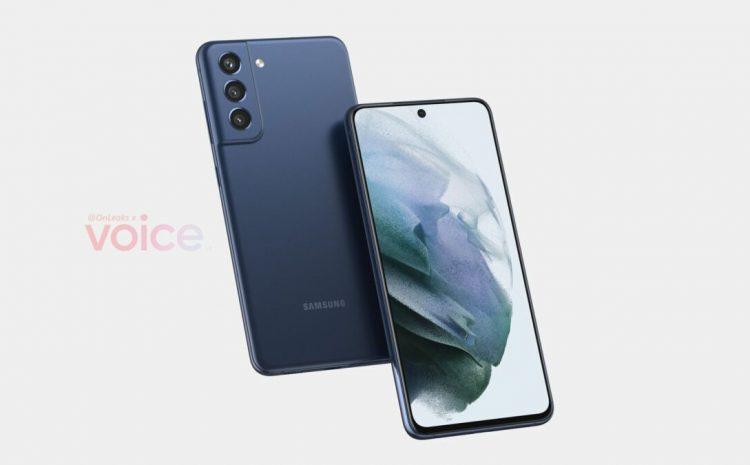 (phonandroid.com)Galaxy S21 FE : Samsung lancera aussi une version avec Exynos 2100