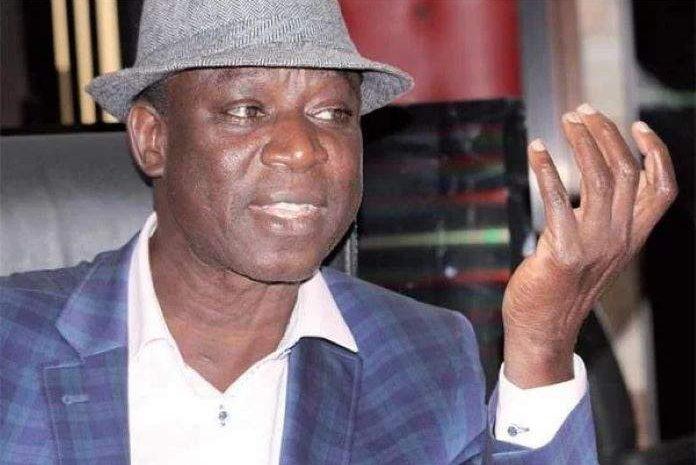 (Generation224.com)Page noire : Thione Seck, père du chanteur sénégalais Wally Seck, est décédé!