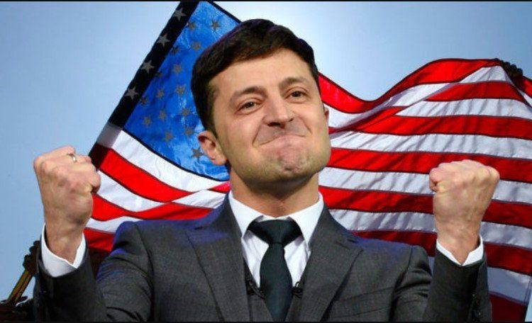 (observateurcontinental)L'avenir des relations bilatérales reste flou malgré la visite du président ukrainien aux Etats-Unis