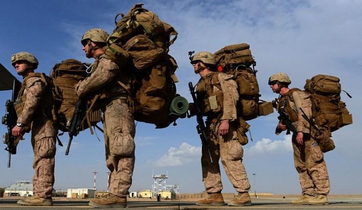 (Reseauinternational)Afghanistan – Le retrait US est-il un leurre ?