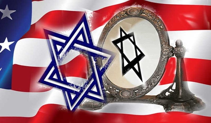 (Reseauinternational)La théorie critique de la race et le projet juif