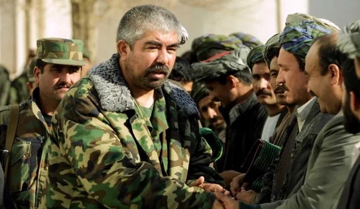 (Ri)De la périphérie au centre – Les Taliban s'emparent de la première capitale provinciale