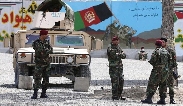 (Reseauinternational)Réflexions sur les événements en Afghanistan