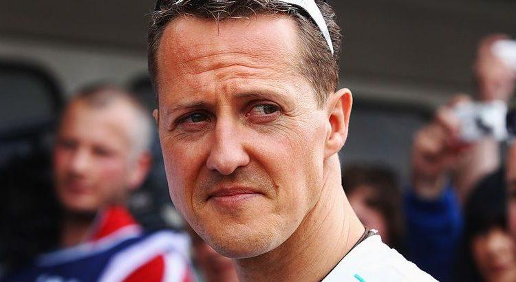 (le moov)Netflix annonce un documentaire exclusif sur Schumacher