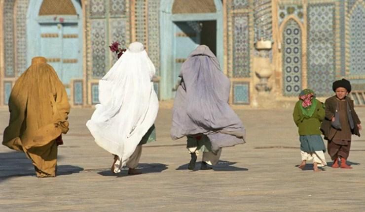 (Reseauinternational)Les Taliban invitent les femmes à participer au prochain gouvernement
