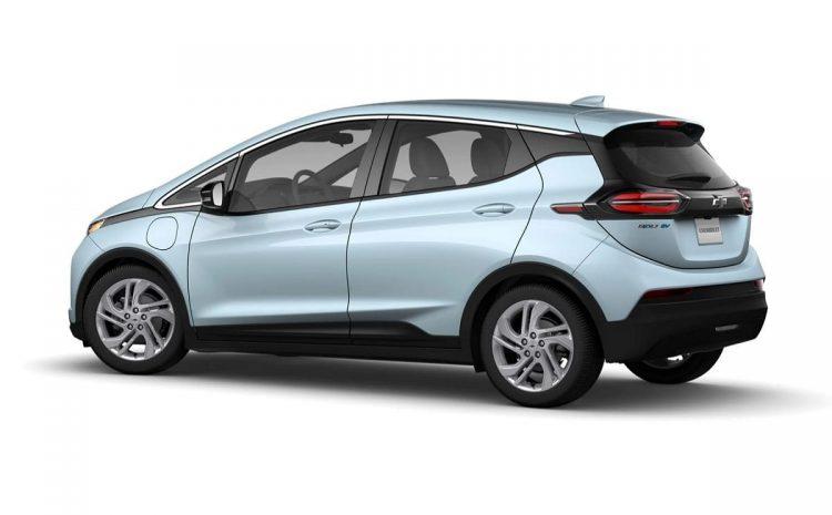(phonandroid.com)Chevrolet Bolt : les batteries prennent feu, General Motors rappelle tous les véhicules